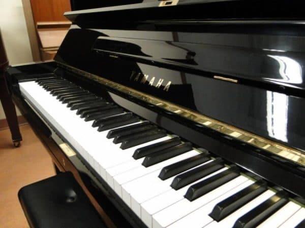 yamaha u3 used piano toronto