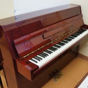 yamaha used piano