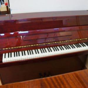 yamaha used piano for sale