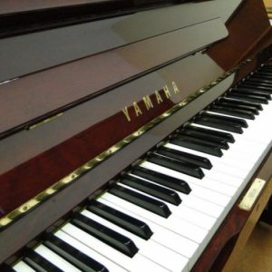 yamaha used piano gta