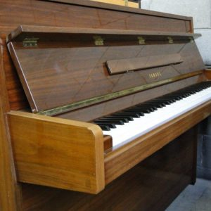 yamaha used piano sale