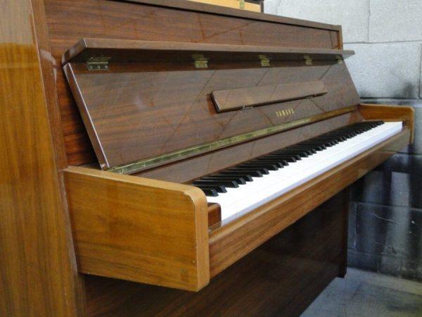 yamaha used piano sale