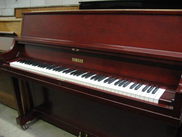 yamaha used upright piano