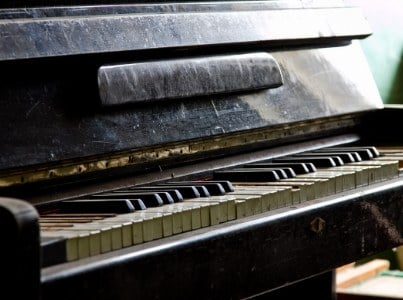piano disposal
