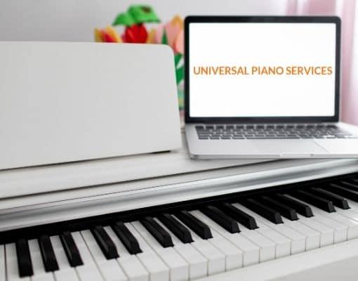 online piano appraisals